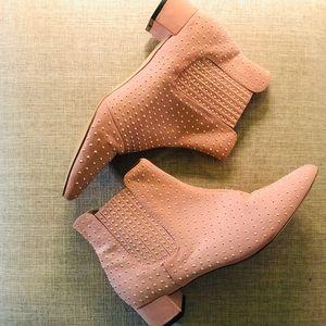 Topshop ankle boots sz9 💕